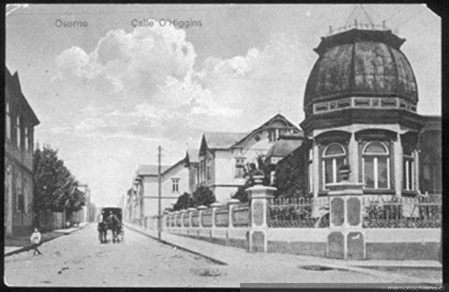 Osorno 1900