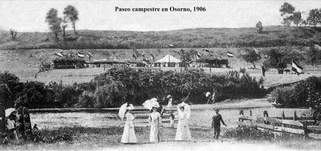 Osorno 1906
