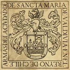 Escudo de Valdivia