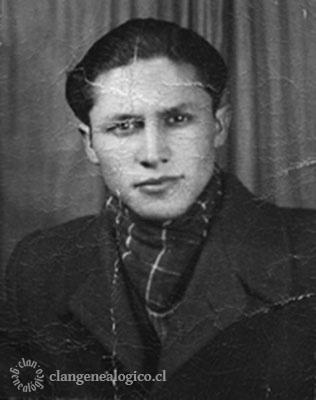 Francisco Rivera López