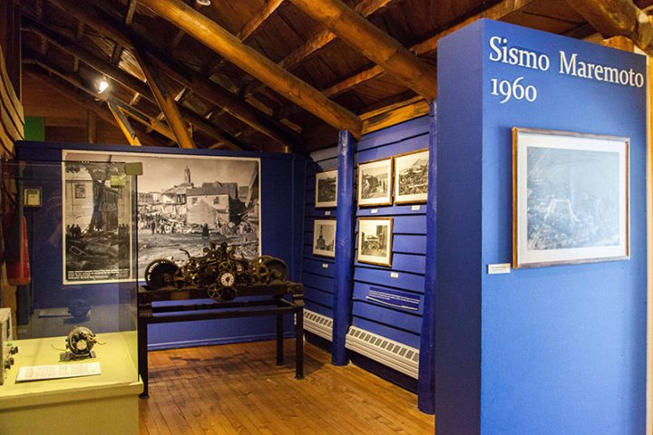 Museo Regional de Ancud