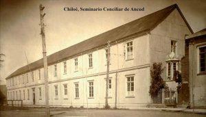 Seminario Conciliar de Ancud